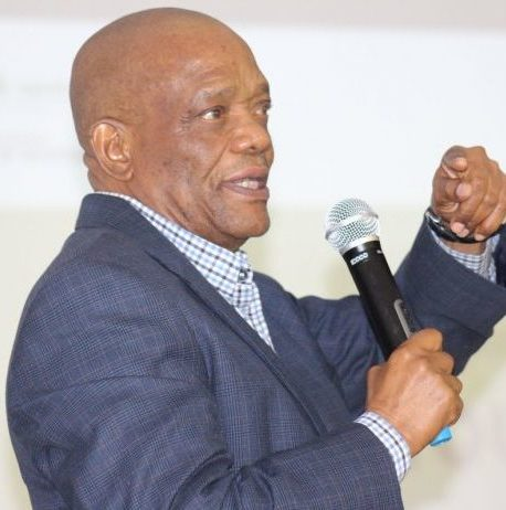 Apart from being the new premier – who is Job Mokgoro?