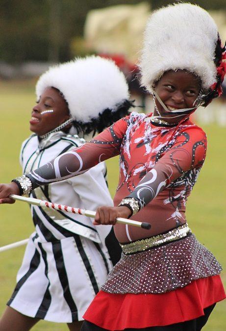 La Hoff drummies best in N West