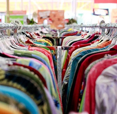 Animal shelter opens charity shop in Stilfontein