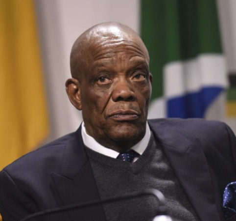 """""""Service delivery challenges enormously complex"""" says newly sworn-in premier"""