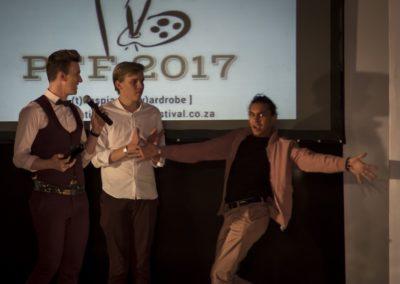 Gert-Johan Coetzee Fashion Bursary 11