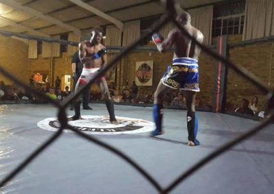 Klerksdorp Fight Night 1