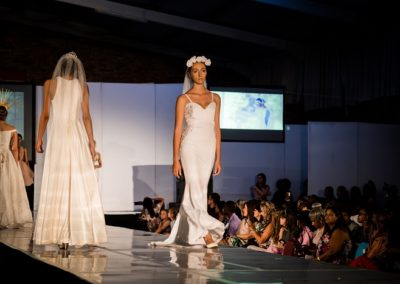 3rd year's Bridal Gowns