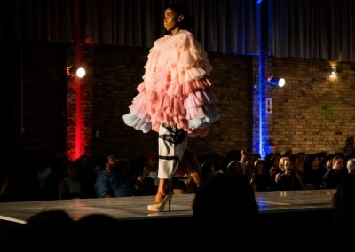 Andrea Beyers – 2nd year Designer of the Year