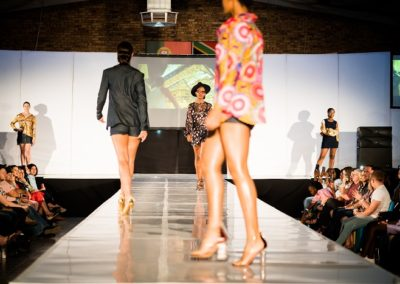 Mimi Mokatsane 3rd year Ready To Wear