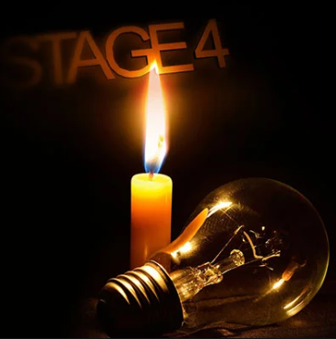 MORE LOAD SHEDDING SCHEDULED FOR THIS WEEK