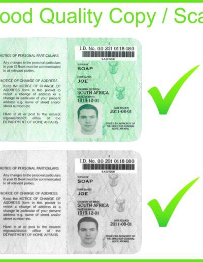 Good-Quality-ID-Scan