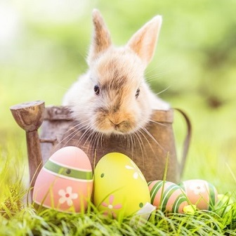 EASTER SYMBOLS AND TRADITIONS