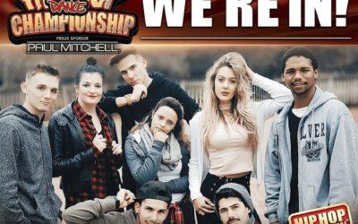 WATCH: Dance crew makes Klerksdorp proud at world championships
