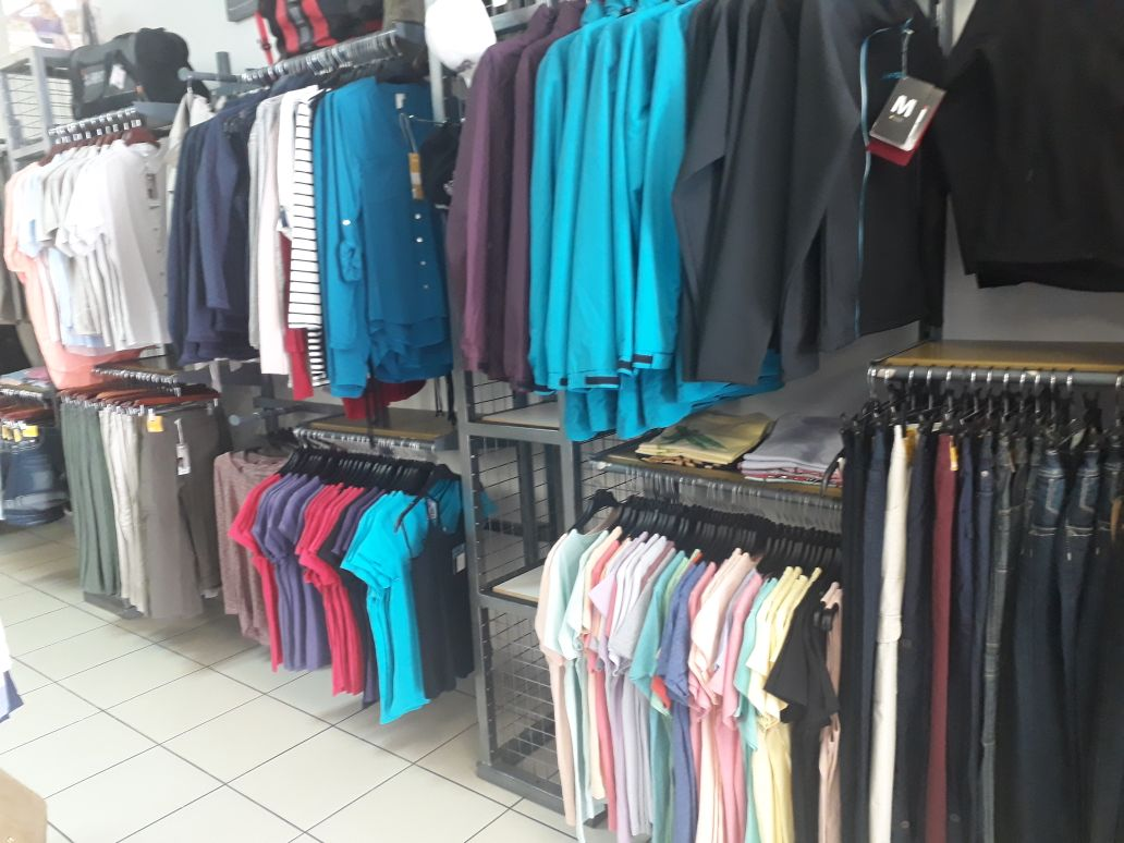 Outdoor Clothing Klerksdorp 2