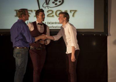 Gert-Johan Coetzee Fashion Bursary 10