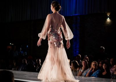 Helena van der Westhuizen, 2nd year Couture Collection