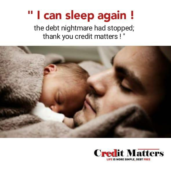 Credit Matters 2