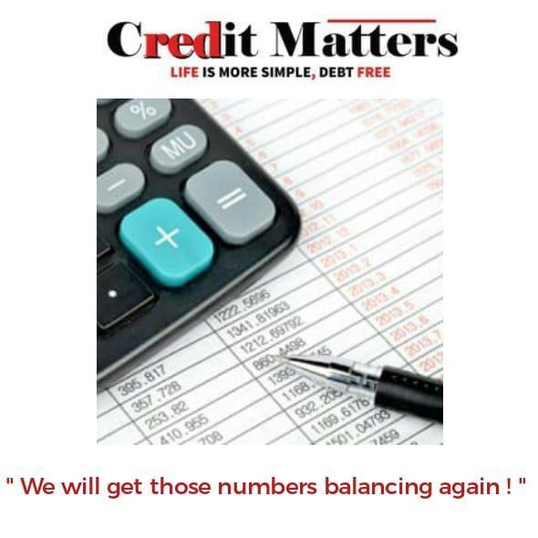 Credit Matters 3