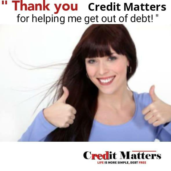 Credit Matters 4