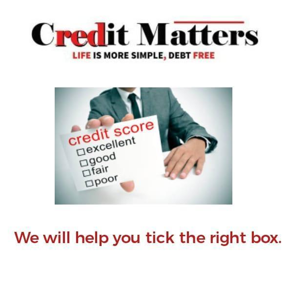 Credit Matters 5