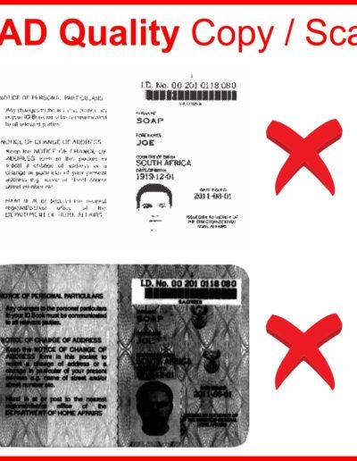 Bad-Quality-ID-Scan