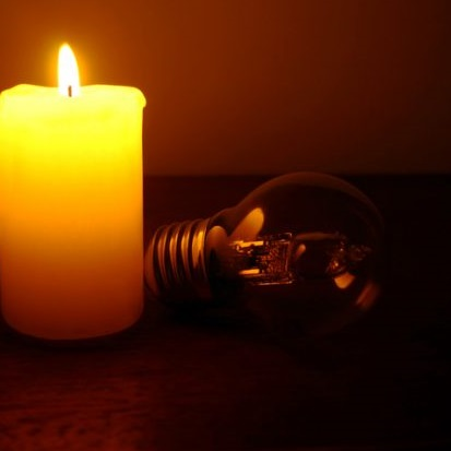 STAGE 2 LOAD SHEDDING THIS AFTERNOON