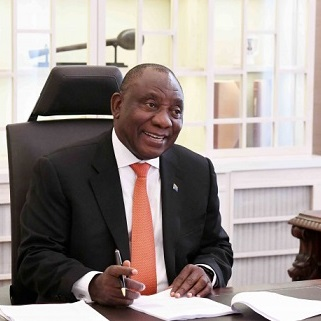 PRESIDENT TO PAVE THE PATH FOR THE NEW DAWN