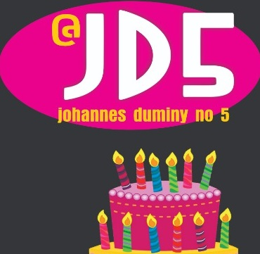 JD5 Birthday Competition
