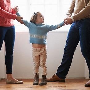DIVORCE COURT AND PARENTING PLANS