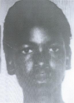 WANTED PERSON: TSHIAMO JAMES MOTAKE