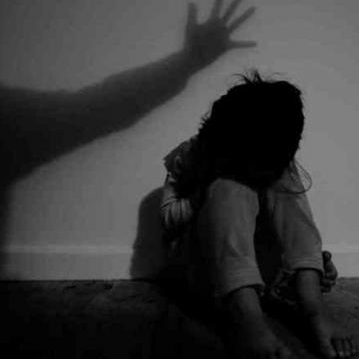 MAN IN CUSTODY FOR ALLEGED RAPE OF 13 -YEAR- OLD STEP-DAUGHTER