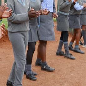 SASSA DISMISSES CLAIMS OF FREE SCHOOL UNIFORM