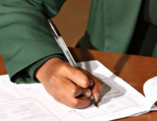 MATRIC EXAMS TO START ON 27 OCTOBER